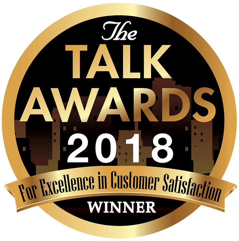The Talk of the Town Award